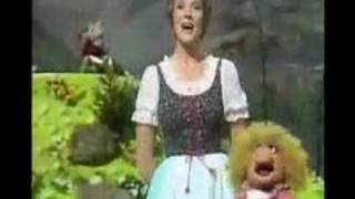 Julie Andrews - The Lonely Goatherd