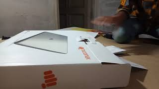 BEST BUDGET LAPTOP FOR ALL .. UNBOXING MICROMAX NEO..