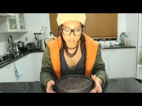 How to make OREO Cheesecake!! …Just like icecream !