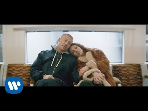 Rudimental - These Days feat. Jess Glynne, Macklemore & Dan Caplen [Official Video]