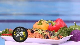 Cook With Fun - (2019-07-13) | ITN