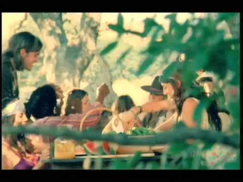 Bob Sinclar - What A Wonderful World (& Axwell feat. Ron Carroll)