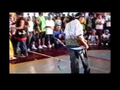 GBCR VS MOS | ZULU BREAKING PARTY 2004