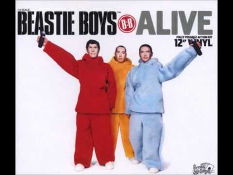 Beastie Boys - You Me Together