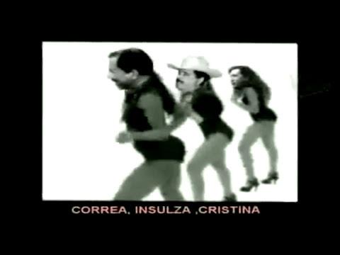 CHAVEZ Y SUS INDIOS BAILANDO MUSIC REMIX