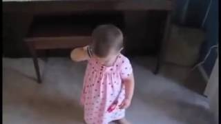 Funny video baby boy and girl on call boy funny☺