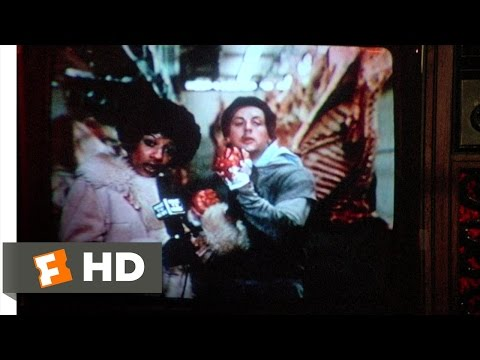 Rocky (6/10) Movie CLIP - The Meat Locker (1976) HD