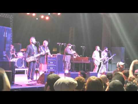 Reel Big Fish- Take on Me, Tempe 1/22/14