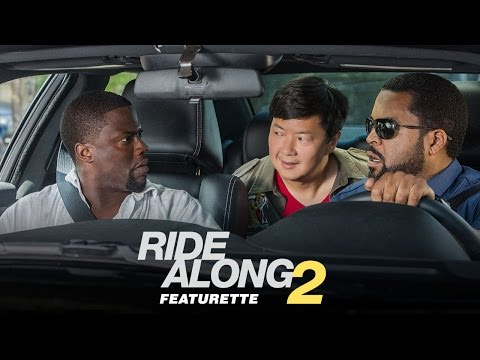 "Ride Along 2 - ""Unleashed Madness or Ladies Man: Ken Jeong"" Featurette (HD)"