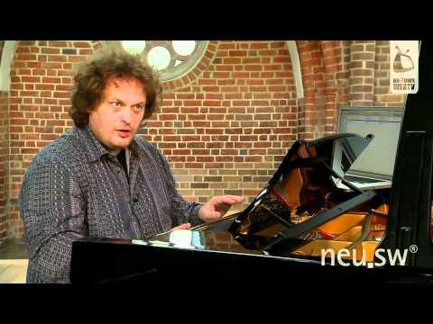 Euphoria aus dem Eurovision Song Contest 2012 in Stefans Musikworkshop (unterstützt durch neu.sw)