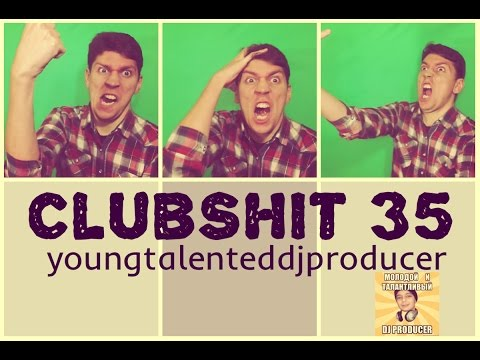 ClubShit #35 [ХЭЙТ, ЗЛО, БЕРТЕЛЛО] +18
