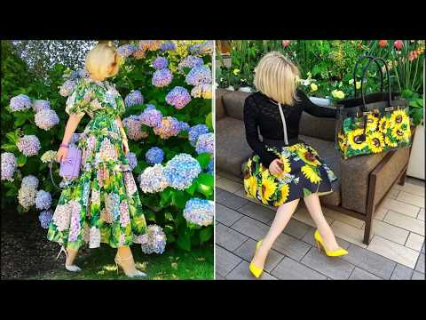 Ladies Stylish Purse With Dress Matching 10 Ideas | 2018 | Fashion Design Series - Episode 1