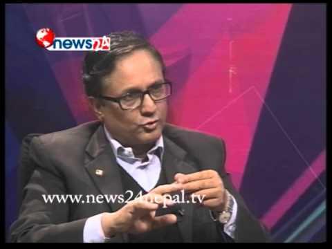 संविधान निर्माणमा संघीयता भन्दा ज्यादा पेचिलो धर्मनिरपेक्षता : अधिवक्ता कुमार रेग्मी - CHAA PRASNA