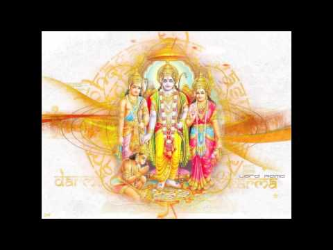 Full Ramayan By Mukesh Ayodhya Kanda Part 1 video