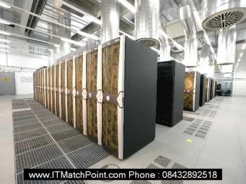 Docklands Data Center Colocation