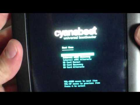 How to Update Samsung Galaxy Y GT-S5360 to