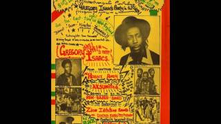 Watch Gregory Isaacs Thief A Man video
