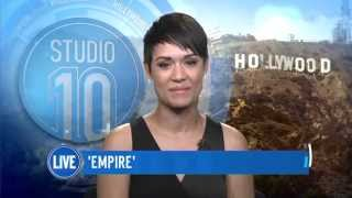 Grace Gealey from Empire