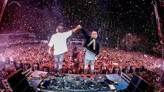Download Lagu Axwell Λ Ingrosso Ultra Music Festival Miami 2017 [LIVE] Gratis STAFABAND
