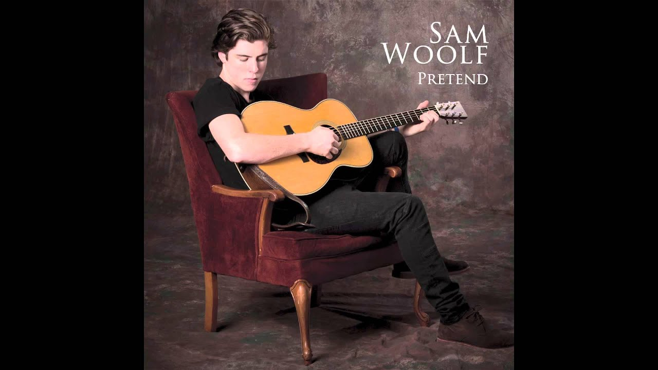 American Idol Dropped American Idol's Sam Woolf