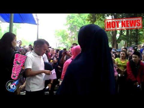 Hot News! Papan Nisan Jupe Salah Nama, Ruben Turun Tangan - Cumicam 10 Juni 2017