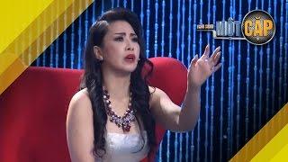 Những khoảnh khắc hài hước của giám khảo Kiều Oanh trên ghế nóng | It takes 2 Vietnam 2017