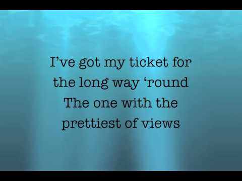 "Anna Kendrick - Cups (Pitch Perfect's ""When I'm Gone"") Lyrics"