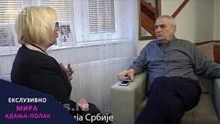 Mira Adanja - Polak: Ekskluzivno - Dragiša Blanuša