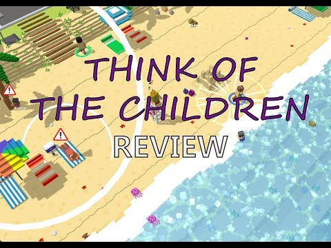 Think of the Children PC Game Review