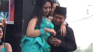 Salome Duet Version  Amanda Music Live With Rosid Production
