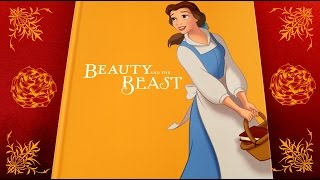 Beauty and the Beast FULL Story Read Aloud by JosieWose