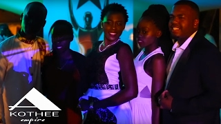 Akothee -Pulse Music Video Awards