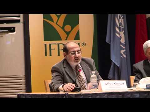 Food Secure Arab World (Arabic) - Abbas Abouauf