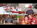 Newfoundland S 12 Days Of Christmas 2018 mp3