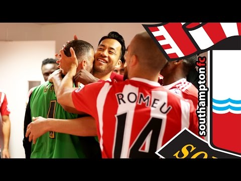 #SKD10 UNCOVERED: Southampton XI vs Promotions XI