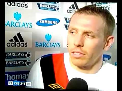 Craig Bellamy's Scathing Attack on John Terry in Live TV Interview Video