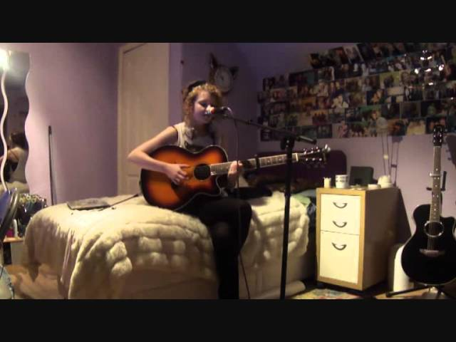 Aimée - Home (Cover)