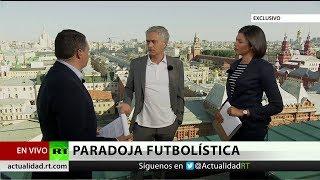 Mourinho revela a RT lo que opina sobre la ausencia de Benzema en el Mundial 2018