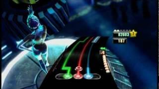 DJ Hero: Daft Punk vs N.A.S.A. - Hard