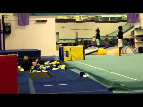 Open Gym| at Let It Shine| Part 13