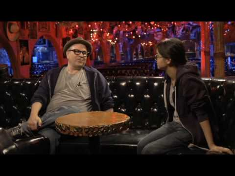 Paper Heart - Bobcat Goldthwait on saying I Love You