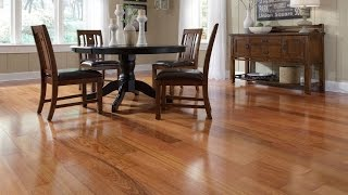 Expert Advice: Solid Hardwood Flooring | Lumber Liquidators