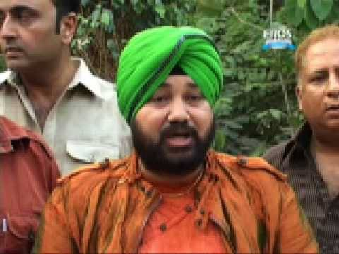 Daler Mehndi Records Motivational Song for Mission Shanti