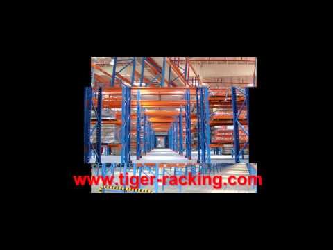 Save Space VNA Pallet Racking,Save Space VNA Pallet Racking Supplier