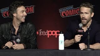 Free Guy | New York Comic Con