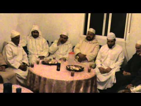 بصوت  الشيخ السي محمد الزهراوي www.a3chab.com مجموعة العزوزي