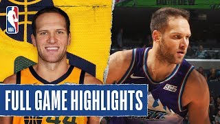 JAZZ at GRIZZLIES | FULL GAME HIGHLIGHTS | November 29, 2019