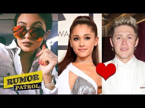 Kylie Jenner Engaged? Ariana Grande & Niall Horan London Date? Iggy Azalea Pregnant? RUMOR PATROL
