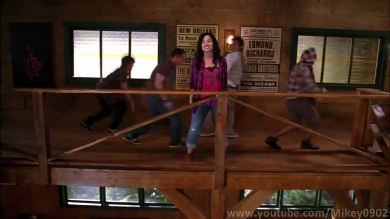 Camp Rock | TV Guide