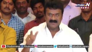 Thalasani Srinivas Yadav  Fires On AP Government